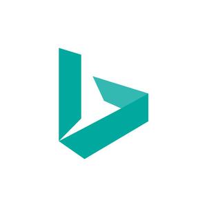 Bing iOS Icon – iOSUp: ios.uplabs.io/posts/bing-ios-icon
