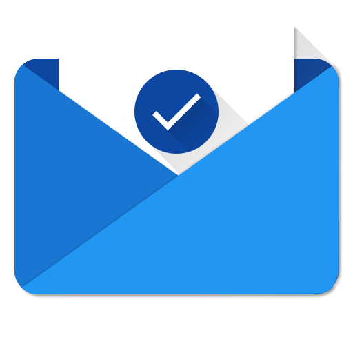 Inbox By Gmail Icon Concept Materialup