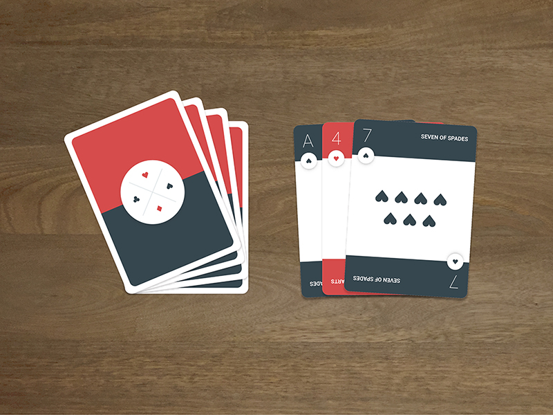 material design playing cards  u2013 materialup