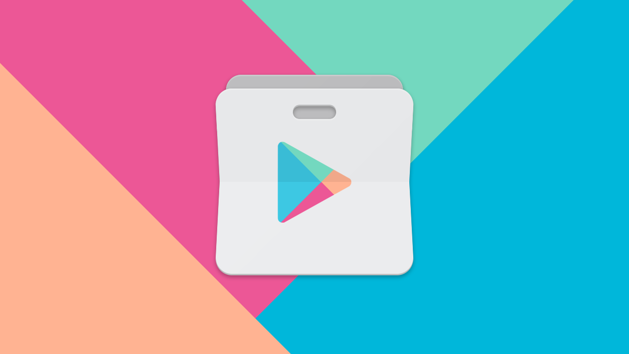 Google Play Store Icon App – MaterialUp