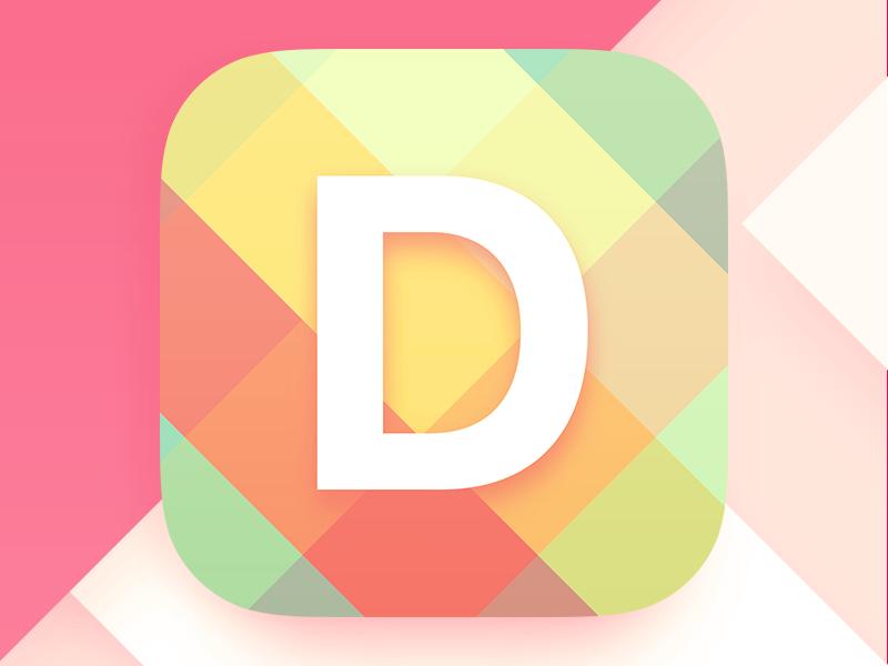 Dingo App Icon – iOSUp