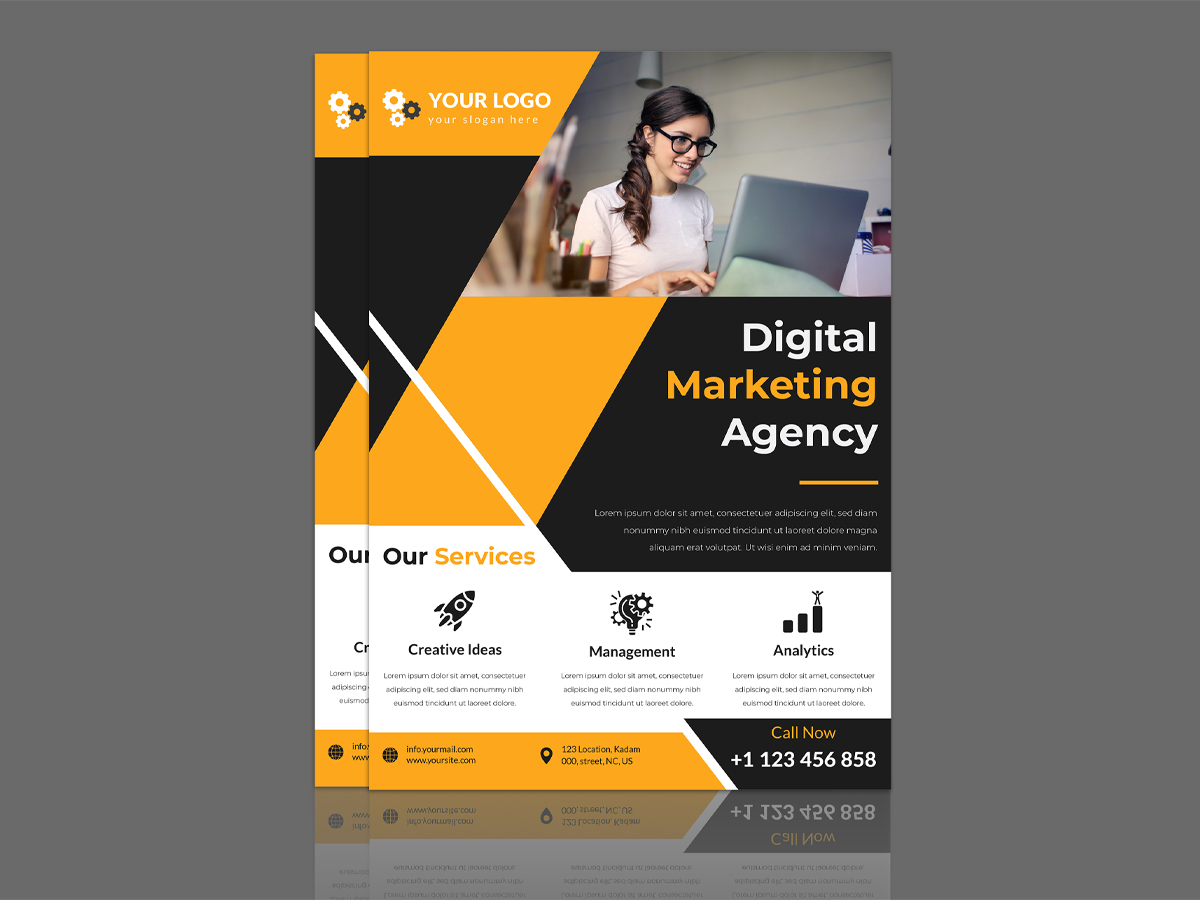 Template For Business Flyer from assets.materialup.com