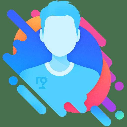 Profile Image Avatar - UpLabs
