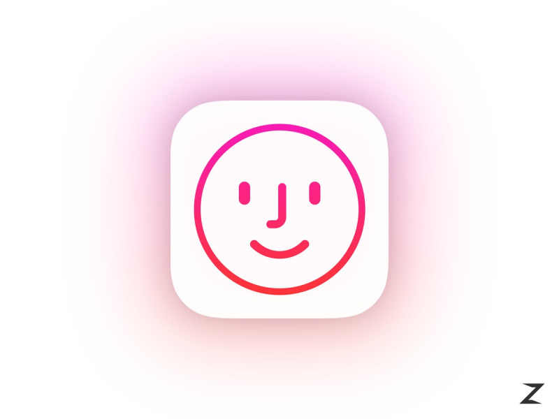 Uplabs Icon App Id - Face