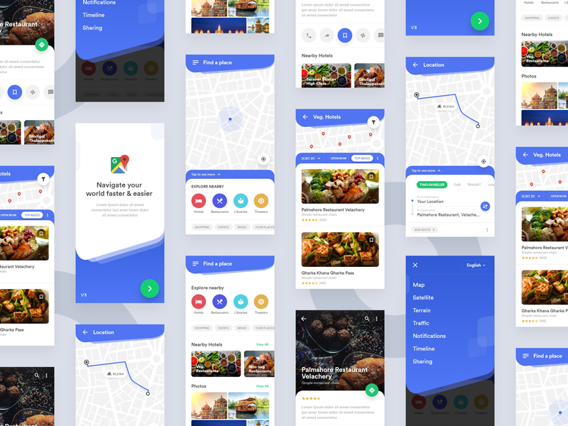 Google Map UI Kit - UpLabs on red book advertising, 7 eleven advertising, sony advertising, bulk email advertising, instagram advertising, streeteasy advertising, avaya advertising, technicolor advertising, sea monkey advertising, blu advertising, wechat advertising, quickbooks advertising, holiday marketing advertising, coca-cola advertising, parts store advertising, fb advertising, surface pro advertising, ebook advertising,