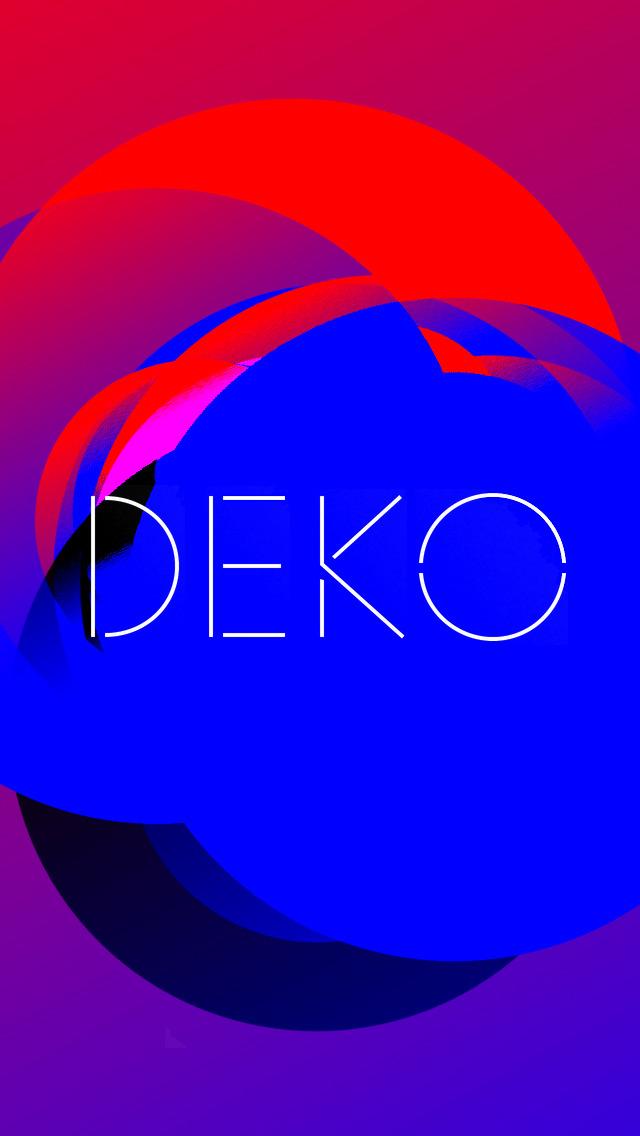 deko ios app iosup. Black Bedroom Furniture Sets. Home Design Ideas