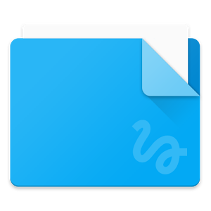 Documents android icon uplabs for Documents 5 android