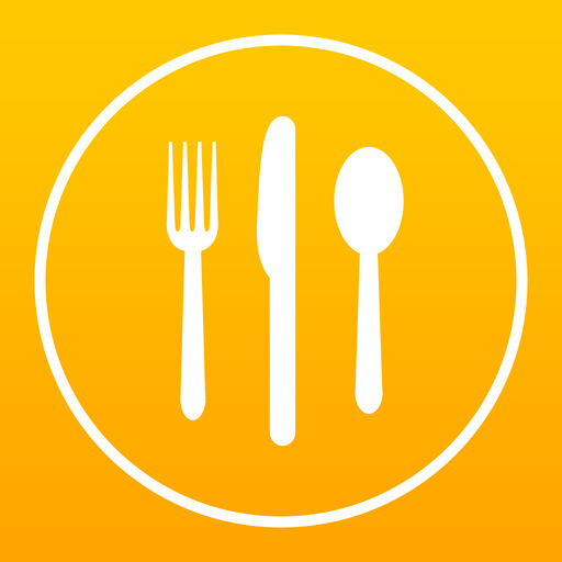 recipe directions ios icon   uplabs