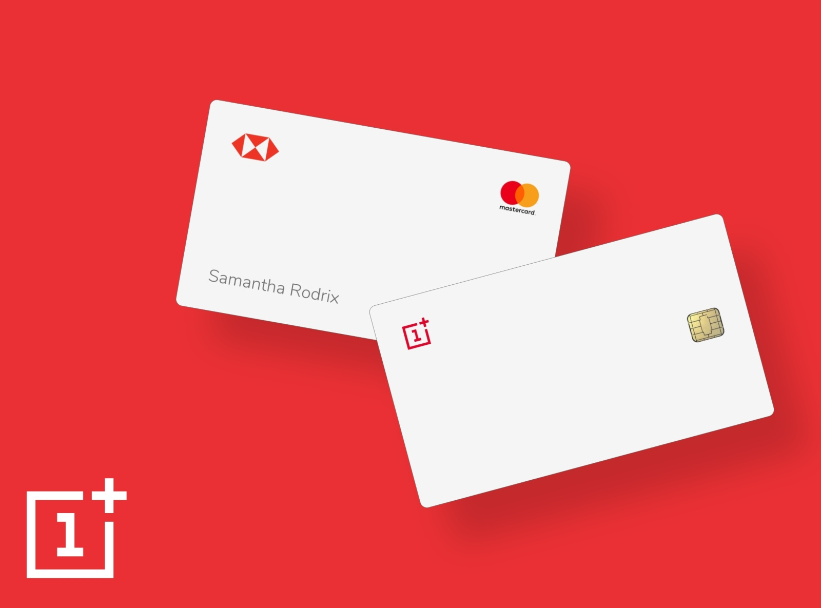 OnePlus Pay Card Concept - UpLabs