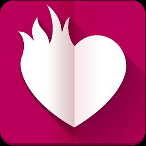 Waplog Android Icon - Uplabs