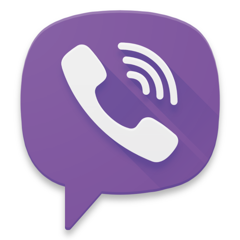 Viber Icon Concept - Uplabs Viber Icon Png