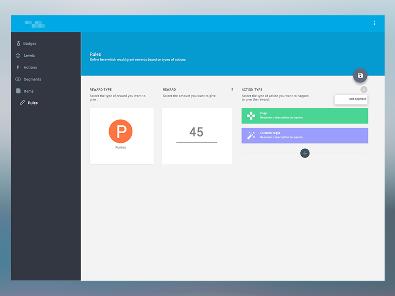 Dashboard Detail With Steps 2 Uplabs