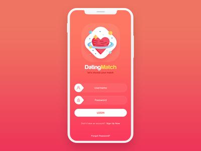 Lovely dating app login