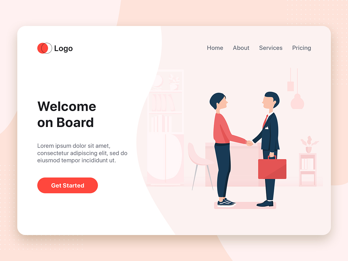 Job Search Human Resources Recruitment Career Search By Muzli