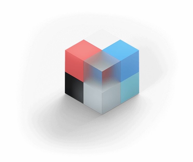Acrylic Material In Fluent Design System Uplabs