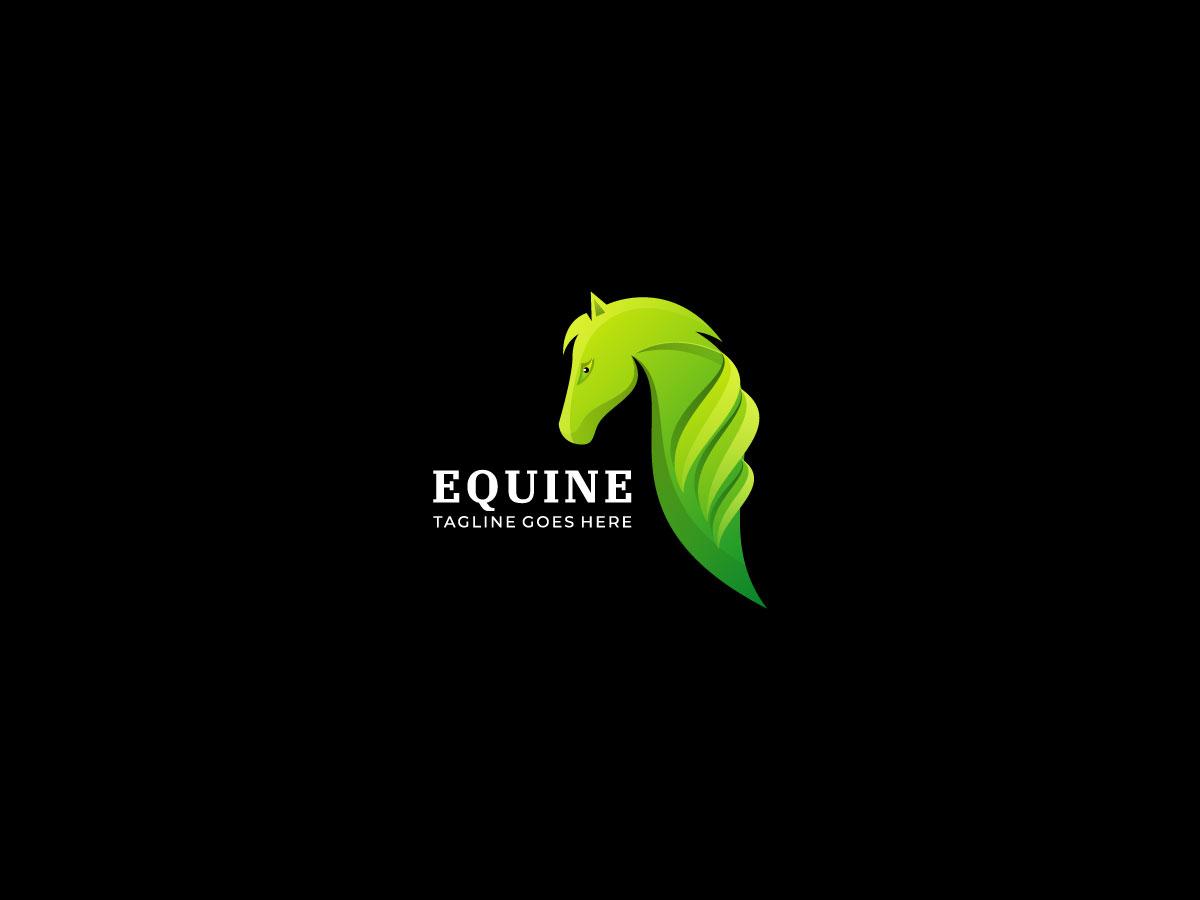 Horse Logo Design Search By Muzli