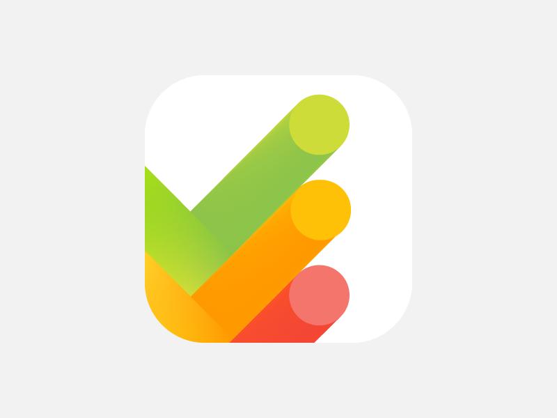 To Do List App Icon Iosup