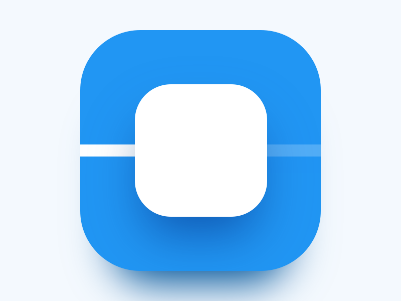 Animatool App Icon Uplabs