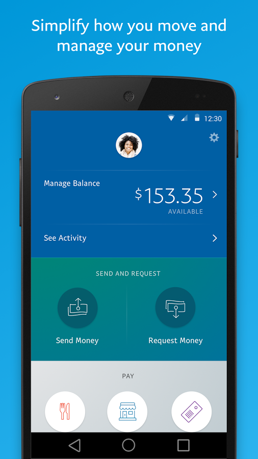 Paypal Apps For Android
