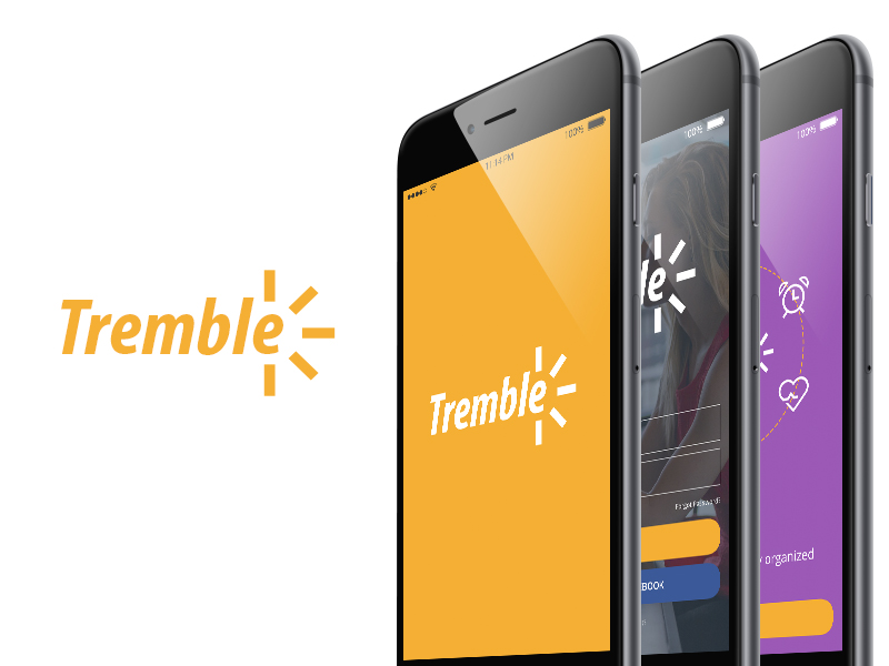 Tremble UI Kit