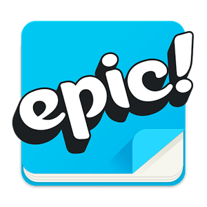 Image result for epic books clipart