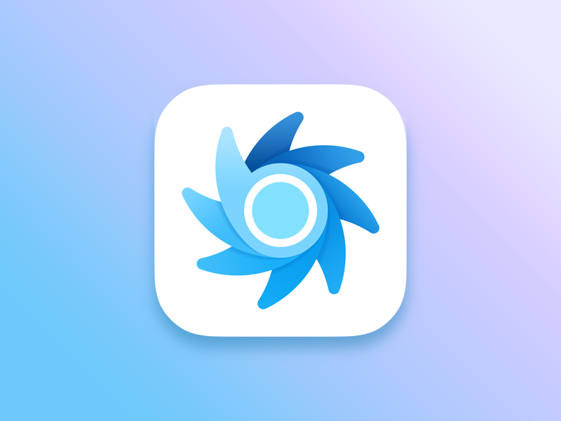 Enliven Quotes App Icon Uplabs