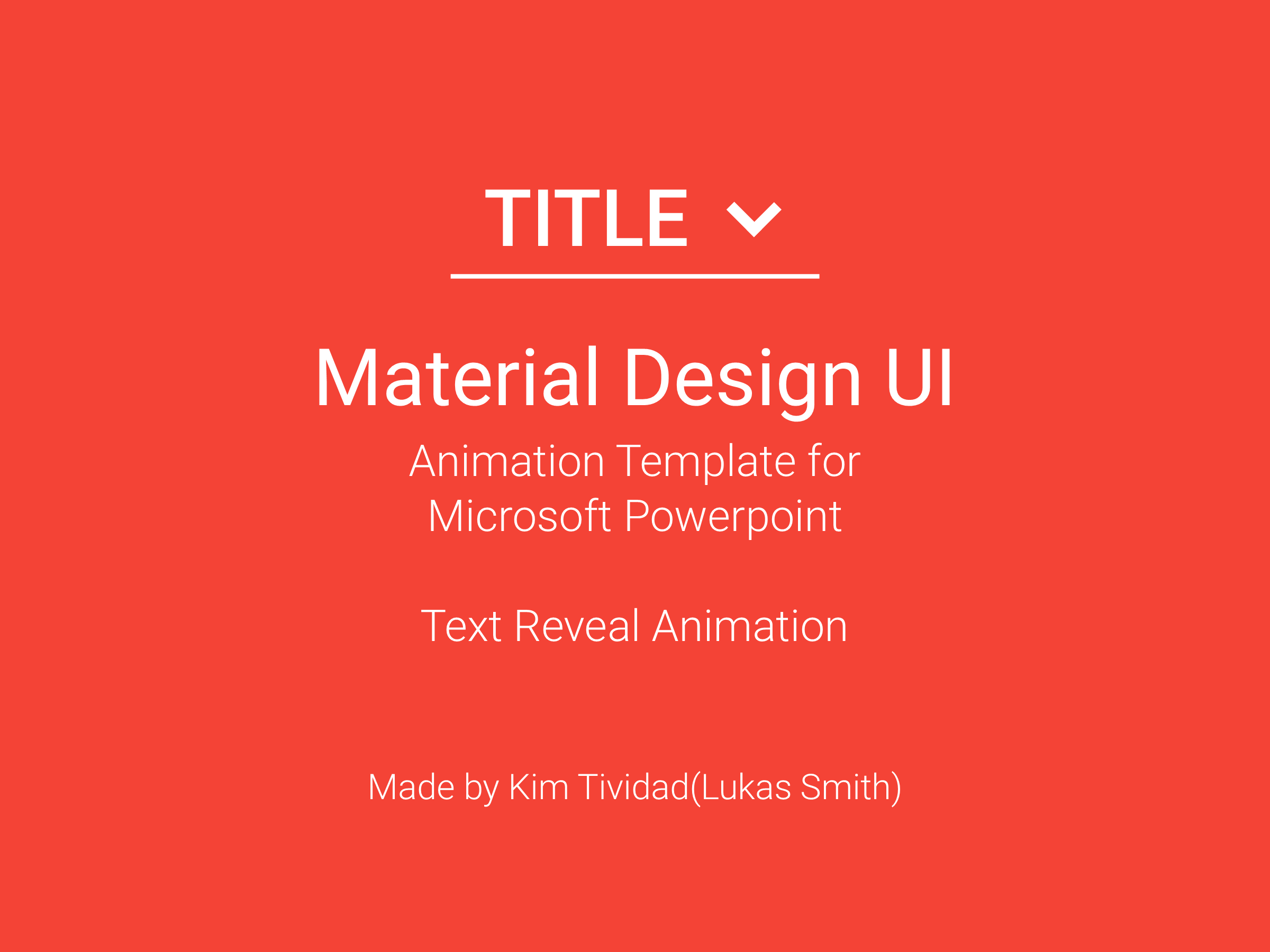 Text reveal animation material design ui uplabs text reveal animation material design ui toneelgroepblik Choice Image