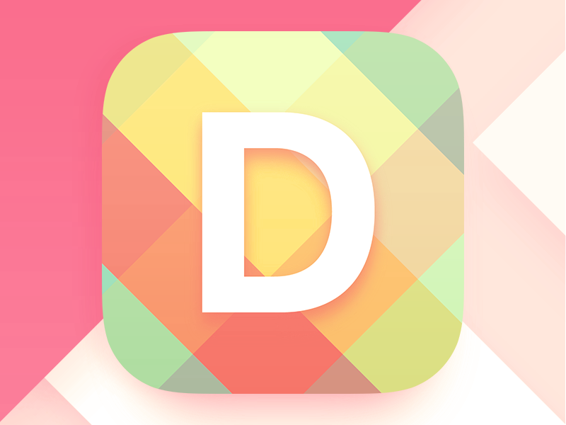 Dingo App Icon Uplabs