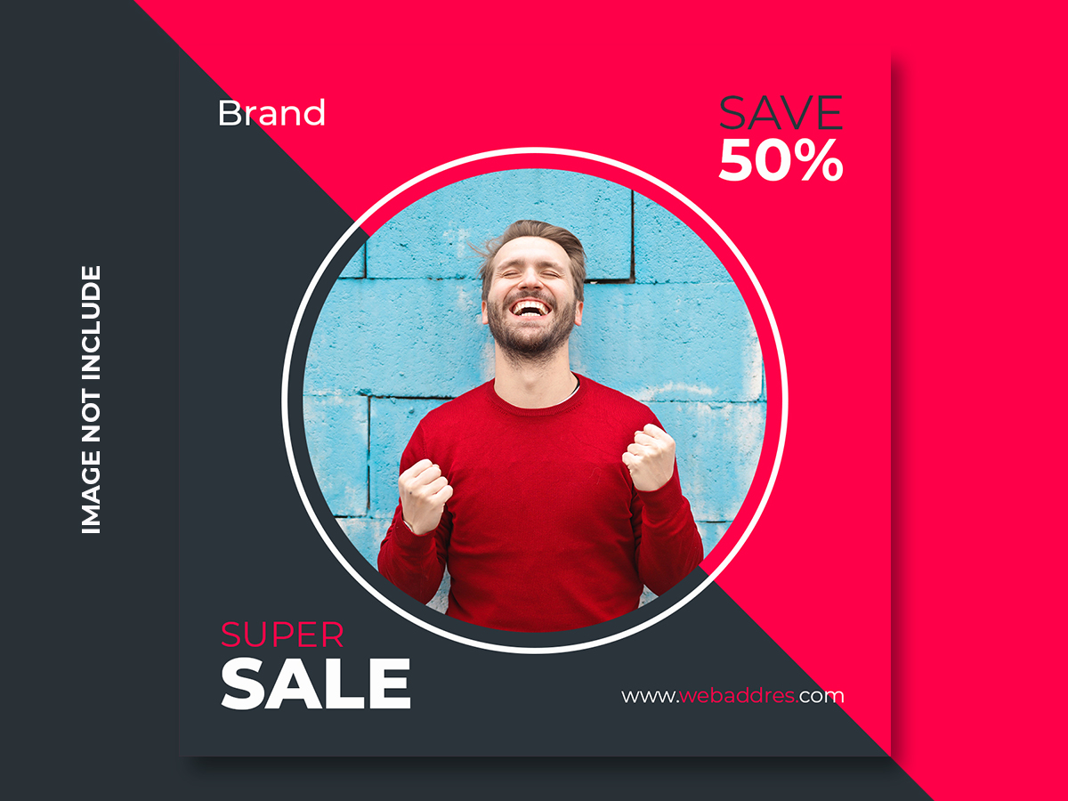 Social Media Banner Templates Free Search By Muzli