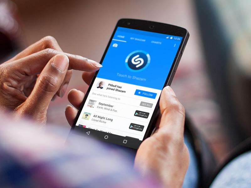 Скачать Программу Shazam На Андроид Бесплатно На Русском Языке - фото 2
