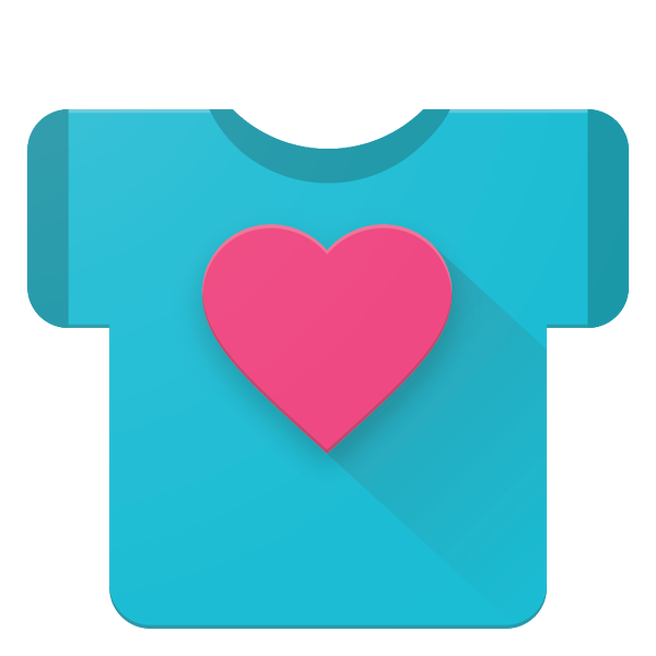 Image result for shirt icon