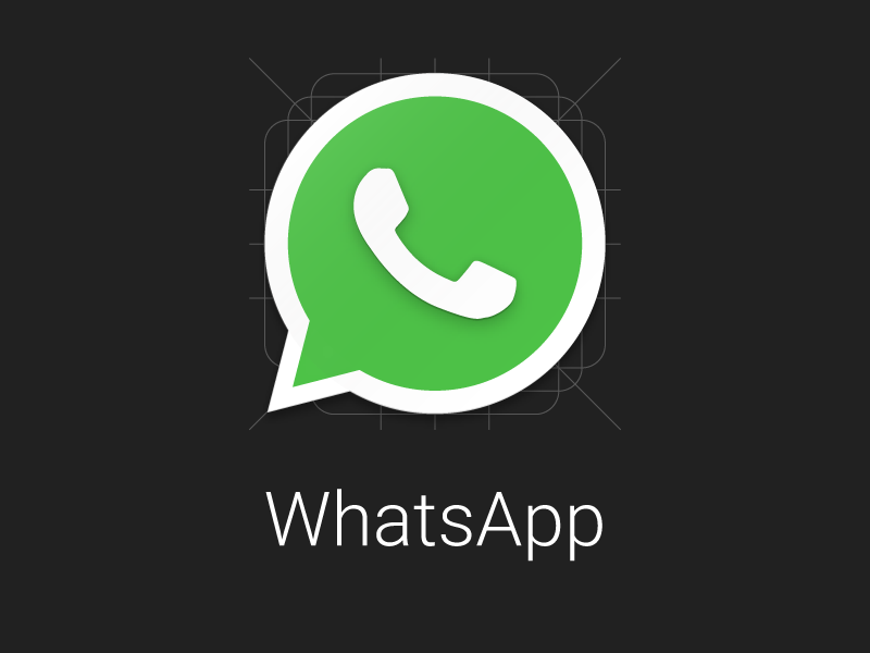 WhatsApp Material Rede...