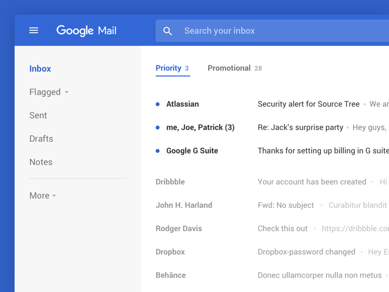 Google Mail - Uplabs