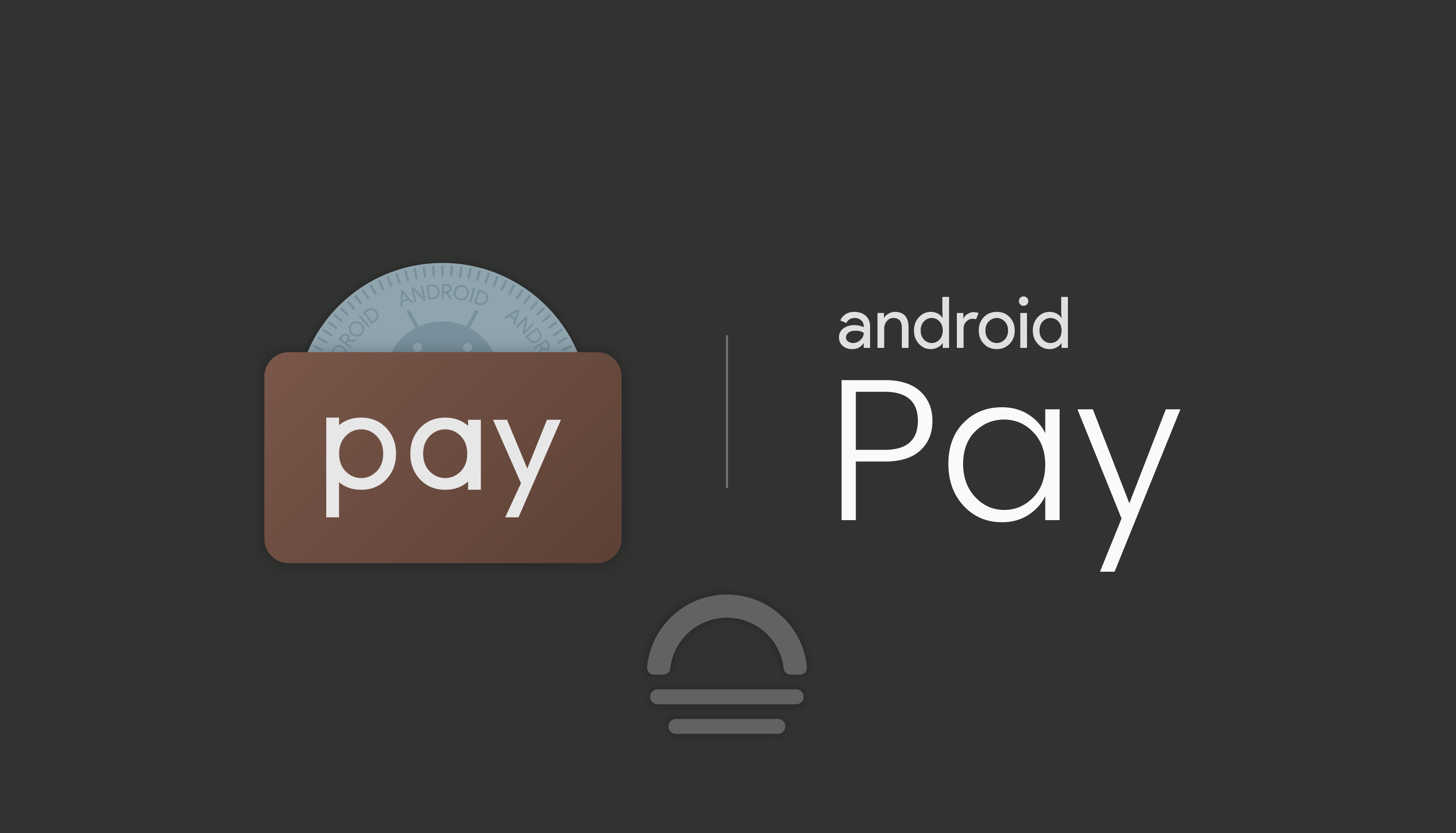 Android Pay Icon - Wake Icons - Uplabs