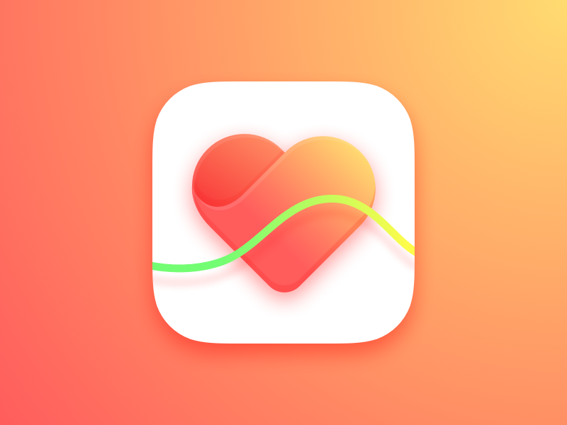 heart rate app uplabs