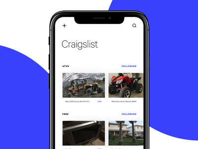Craigslist Challenge - UpLabs