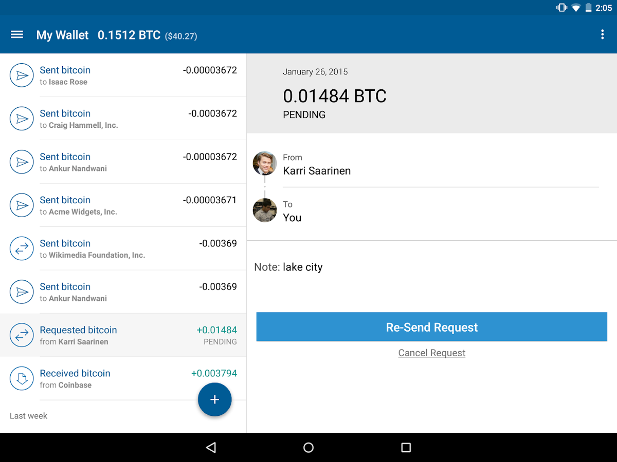 Coinbase  Payment Methods for US Customers