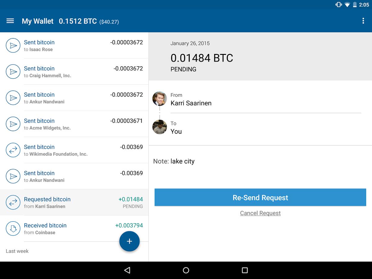 Bitcoin wallet vs coinbase / Bitcoin exchange overview