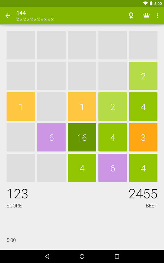2048++ - UpLabs