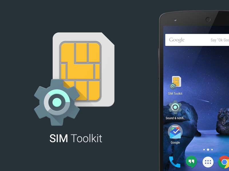 sim toolkit   product icon concept   uplabs