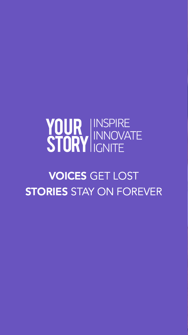 Yourstory - Material Design – MaterialUp
