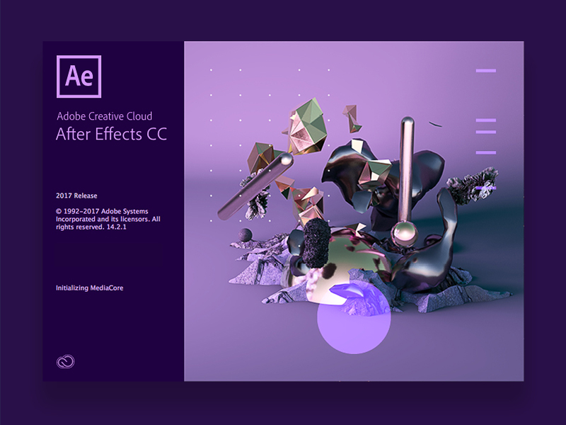 Adobe After Effects CC - UpLabs