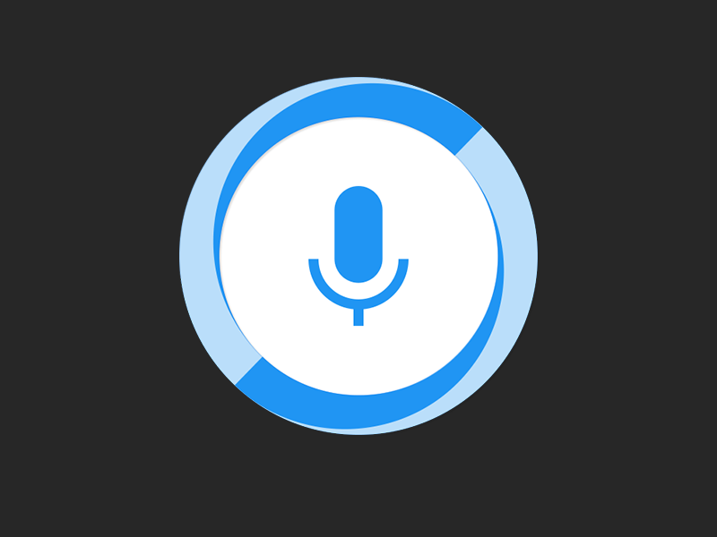 hound android app icon   uplabs