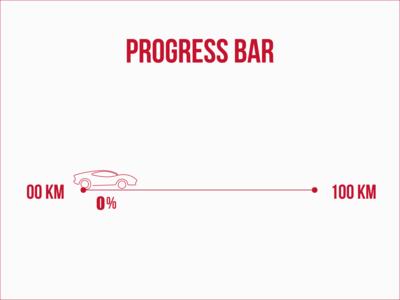 Epic Progress Bar Challenge - UpLabs