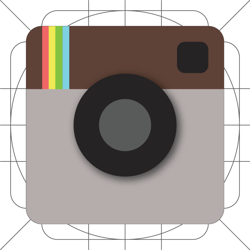 How add on to pictures instagram