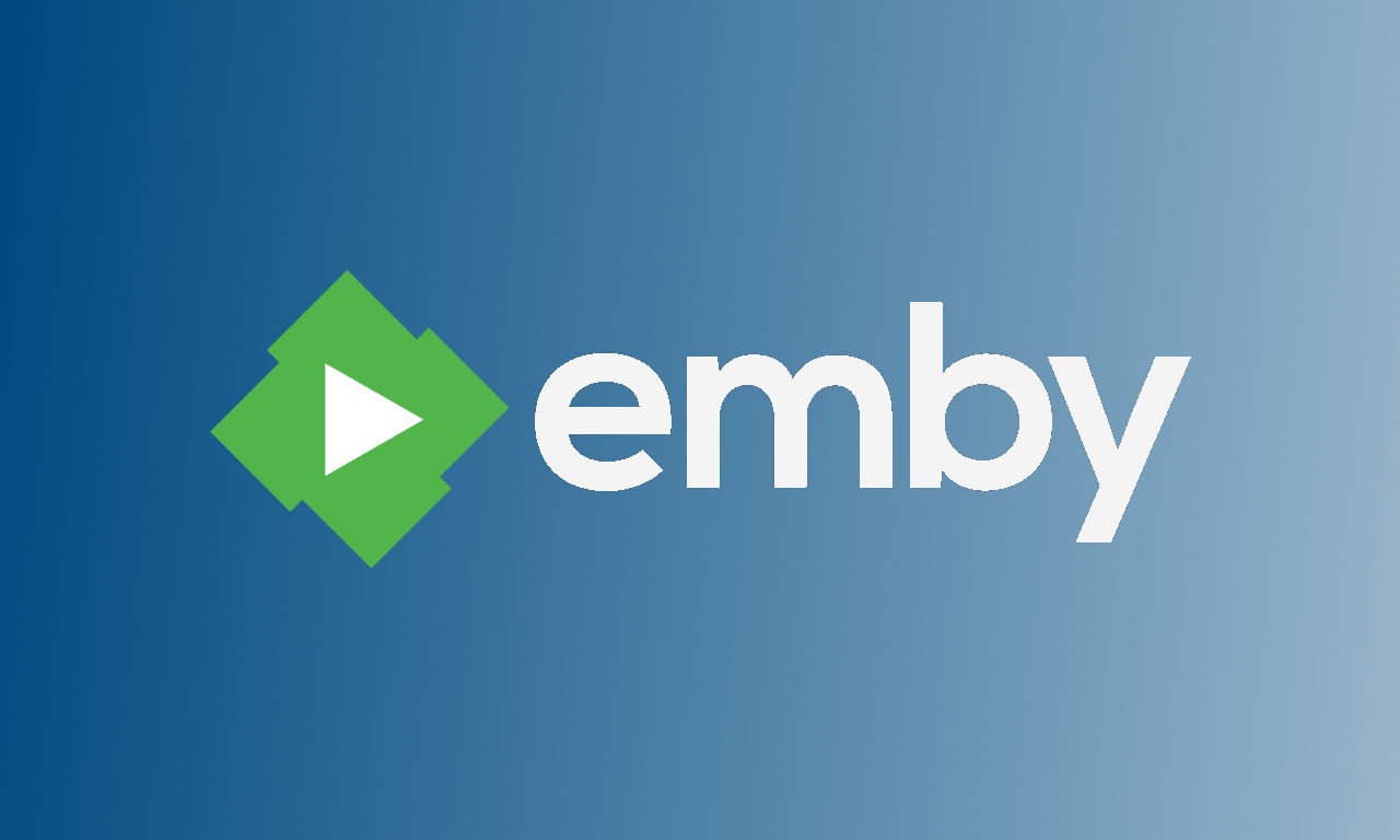 Emby for Apple TV App Icon - UpLabs