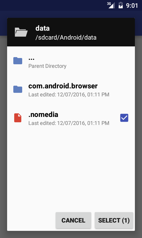 android-filepicker - UpLabs