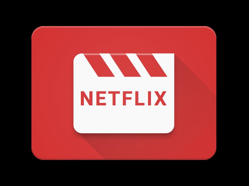 netflix icon uplabs