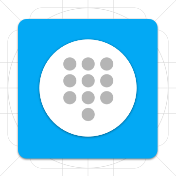 Android Dialer Icon