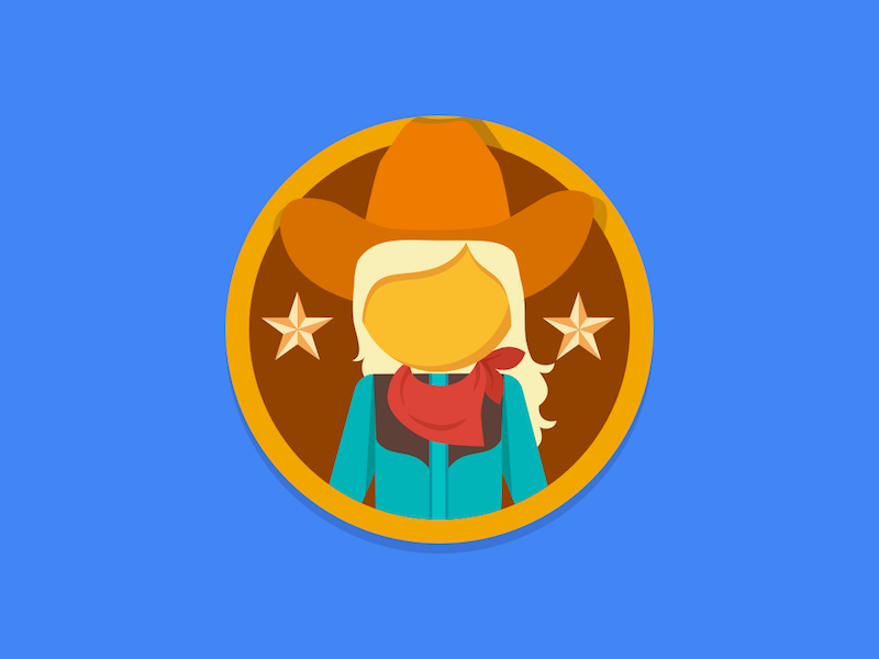 Texas State Badge Uplabs